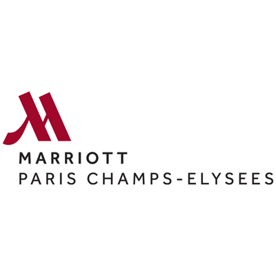 Marriott champs elysees